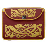 "Chinese New Year Of The Snake Macbook Pro 15"" Sleeve For MacBooks"