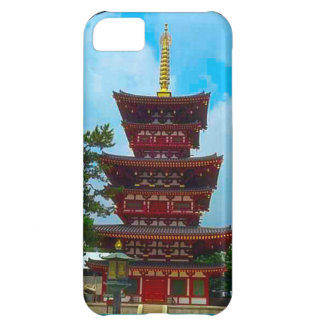 Chinese New Year,Pagoda iPhone 5C Covers