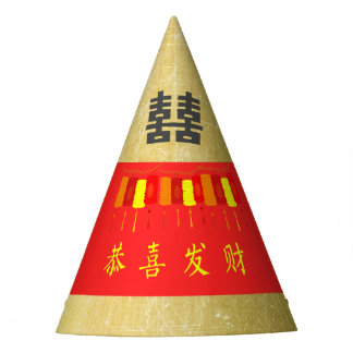 Chinese New Year Party Hat