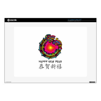 CHINESE NEW YEAR DECALS FOR LAPTOPS