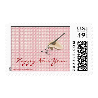 Chinese New Year Vietnamese New Year Tet Year of Stamps