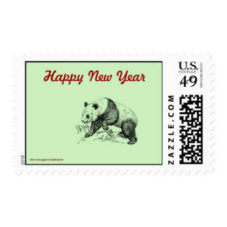 Chinese New Year Vietnamese New Year Tet Year of Postage Stamps