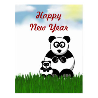 Chinese New Year Vietnamese New Year Tet Year of Postcards