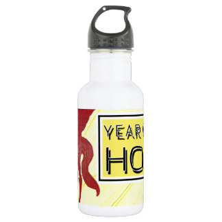 Chinese New Year Water Bottle