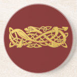 Chinese New Year - Year Of The Snake 2013 Coaster