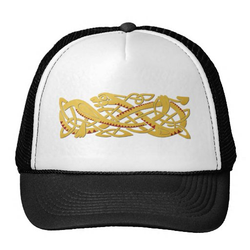 Chinese New Year - Year Of The Snake 2013 Hats