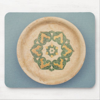 Chinese offering dish mouse pads