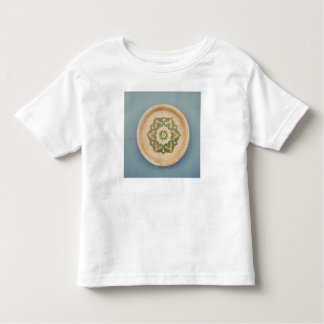 Chinese offering dish toddler t-shirt