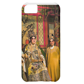 Chinese opera,, Singapore Case For iPhone 5C