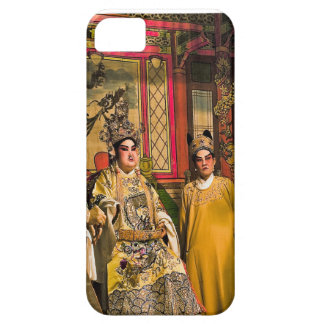 Chinese opera,, Singapore iPhone SE/5/5s Case