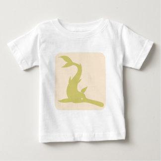Chinese Paddlefish Icon Infant T-shirt