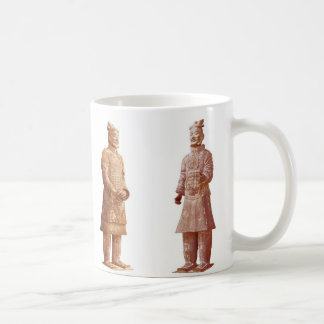 Chinese Palace Guards mug