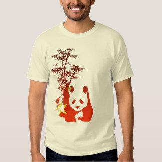 Chinese Panda Shirt