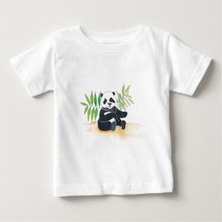 Chinese Panda Toddler T Baby T-Shirt