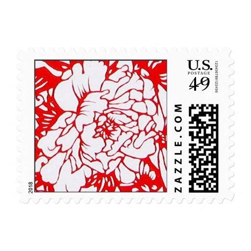 Custom research paper cutter stamp