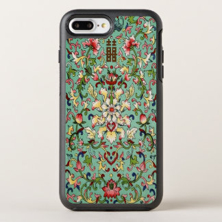 Chinese Pattern Apple iPhone 7 Plus Otterbox Case