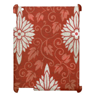 Chinese Pattern IVy Pattern Case For The iPad 2 3 4