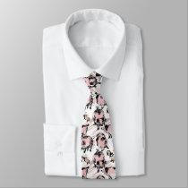 Chinese Pig Year 2019 Original Choos Color Tie