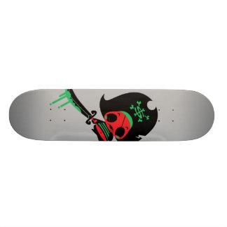 Chinese Piracy Skate Board Decks
