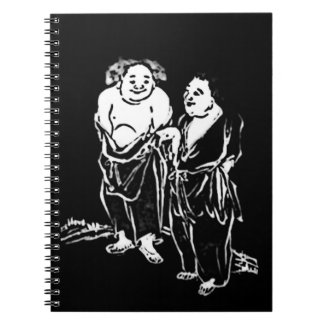 Chinese Poets Notebook