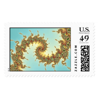 Chinese Postage