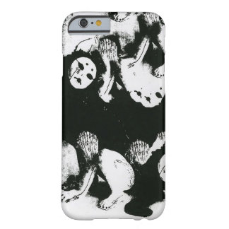 Chinese Print iPhone 6/6s Case