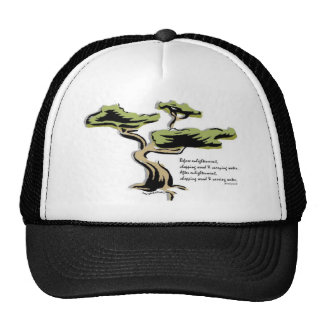 Chinese Proverb Trucker Hat
