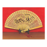 Chinese range postcards