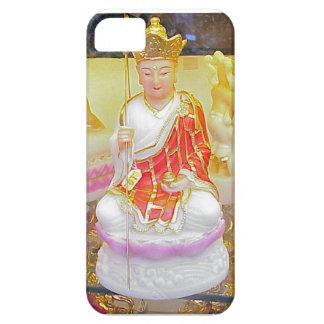 Chinese religious figure, Singapore iPhone 5 Cases