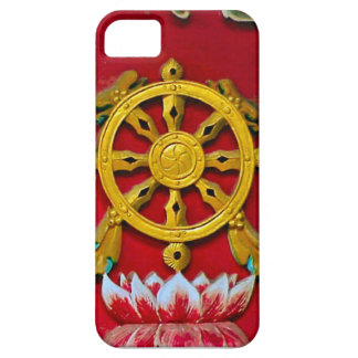 Chinese religious symbols, Singapore iPhone 5 Case