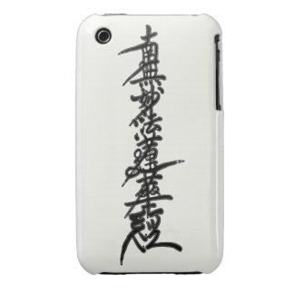 Chinese Script iPhone Case