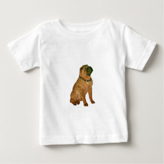 Chinese Shar Pei (A) Baby T-Shirt