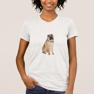 Chinese Shar Pei (C) T-Shirt