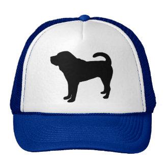 Chinese Shar-Pei Gear Mesh Hats