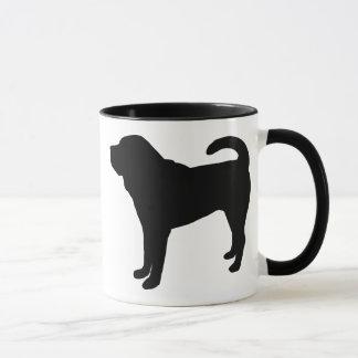 Chinese Shar-Pei Gear Mug