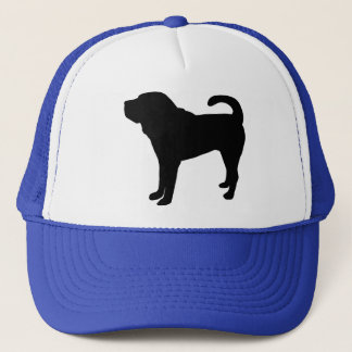 Chinese Shar-Pei Gear Trucker Hat