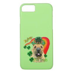 Case-Mate Barely There iPhone 7 Case with Shar-Pei Phone Cases design