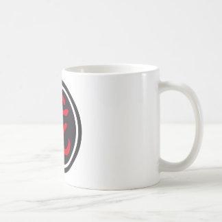 Chinese Sign Dragon B 2C Coffee Mug