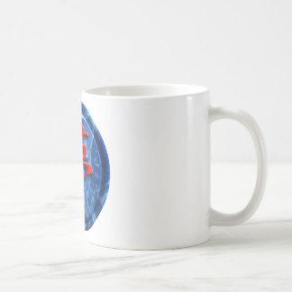 Chinese sign dream coffee mug