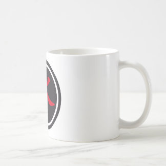 Chinese Sign Water C 2C Coffee Mug
