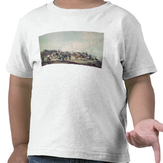 Chinese soldiers t shirt