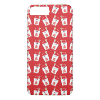 Chinese Take Out iPhone 8 Plus/7 Plus Case