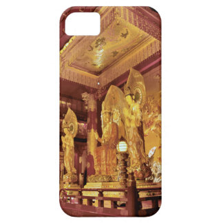 Chinese temple figures, Singapore iPhone 5 Covers