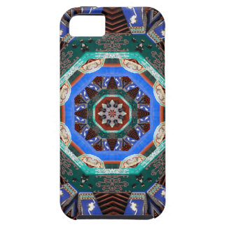 Chinese Temple iPhone SE/5/5s Case