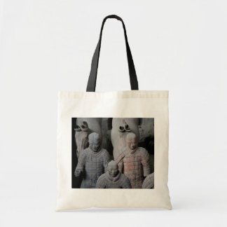 Chinese Terracotta Soldiers and Horses Bag