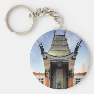Chinese Theater Keychain