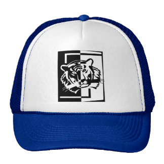 Chinese Tiger Gift Trucker Hat