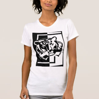 Chinese Tiger T-Shirt
