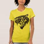 Chinese Tiger Tshirts