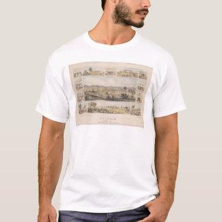 Chinese, Tolumne [sic] County (1300) T-Shirt